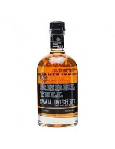 Rebel Yell Kentucky Straight Small Batch Rye Whisky Bottiglia da 70 cl