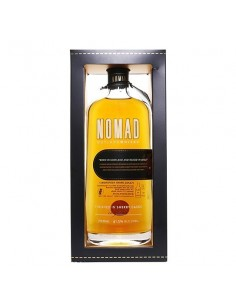 Nomad Outland small batch whisky bottiglia da 70 cl