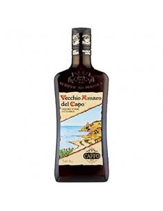 Vecchio amaro del Capo bottiglia 1 lt