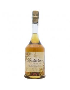 Calvados Morin Selection bottiglia 70 cl