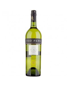 Sherry Tio Pepe bottiglia da 0,70 cl