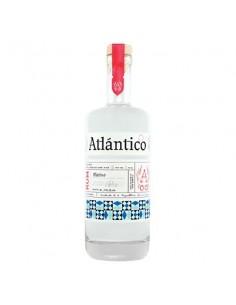 Atlantico Rum Platino bottiglia 70 Lt