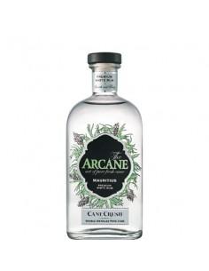 Arcane Rum Canecrush bottiglia 0,70 Lt