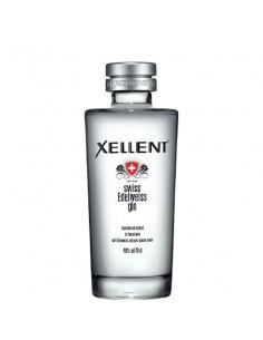 Xellent Swiss Gin bottiglia 0.70 Lt