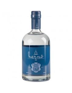 Herno London dry Gin bottiglia 0,50 Lt