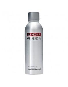 Danzka original Vodka 0,70 Lt