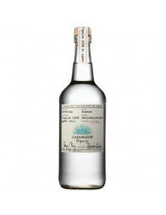Casamigos Tequila blanco bottiglia 0,70 Lt