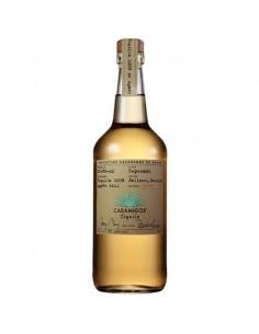 Casamigos Tequila reposado bottiglia 0,70 Lt