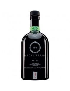 Eterno Mezcal Joven  bottiglia 0,70 Lt