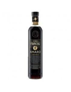 Luigi Francoli Amaro liquore alle erbe bottiglia da 700 ml