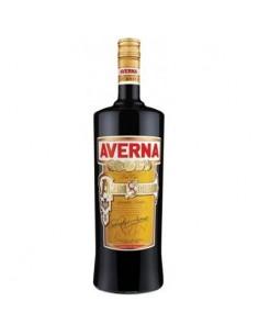 Amaro Averna bottiglia da 1,5 Lt