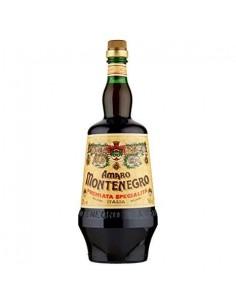 Amaro Montenegro bottiglia da 1 Lt