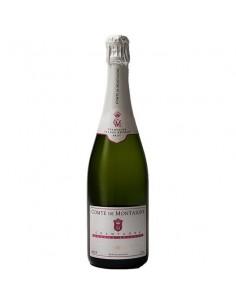 Comte de Montagne Champagne Brut grand reserve bottiglia 75 cl