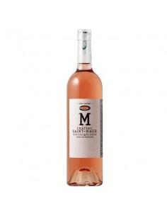 Chateau Saint Maur Cuveè Rosè bottiglia 75 cl