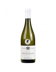 Closerie des Alisiers Macon Villages bottiglia 75 cl