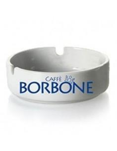 Borbone Posacenere in ceramica