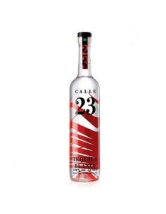CALLE 23 Tequila blanco 70 cl