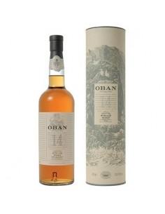 OBAN Whisky single malt astucciato 0,70 Lt