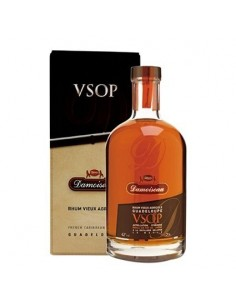 Damoiseau Rum VSOP Reserva Special Astucciato Bottiglia 70 cl