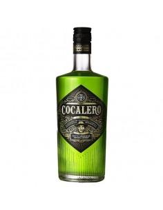 COCALERO Classic Coca Herbal Spirits bottiglia 70 cl