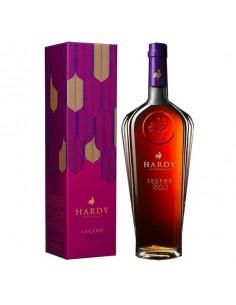 HARDY Cognac 40° Hardy Legend 1863 Bottiglia 700 ml
