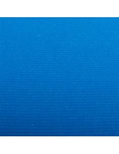 Risma di fogli di carta sealing blu 70x100 cm 5 kg