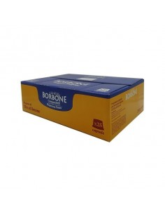 Caffe Borbone Point Tè al Limone Solubile Cartone 25 Capsule Espresso Point