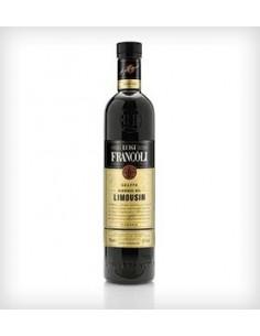 Luigi Francoli Grappa In Barrique -  Bottiglia 2 lt