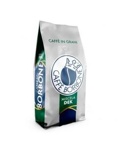 Caffe Borbone Grani Decaffeinato Vending Busta da 1 Kg