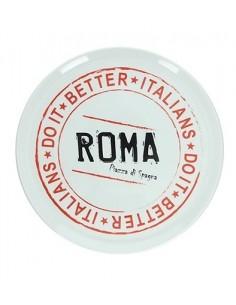 TOGNANA Rotondo pizza Cinzia Roma diametro 33 cm