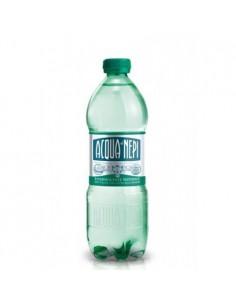 Nepi Acqua effervescente Naturale Fardello 24 Bottigliette Pet da 50 Cl