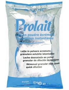 Prolait 100% Latte Scremato Granulare Busta Azzurra da 500 Grammi
