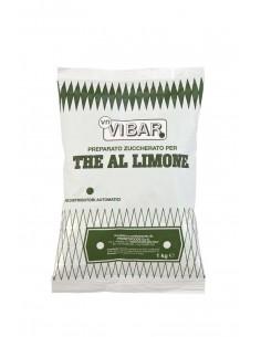 Vibar The Limone solubile Busta da 1 Kg
