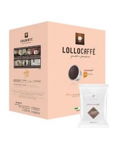 LOLLO CAFFE Passione Più CLASSICA Cartone 100 capsule Uno System