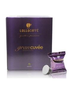 LOLLO CAFFE Passione Nespresso GRANCUVEE Cartone 100 capsule