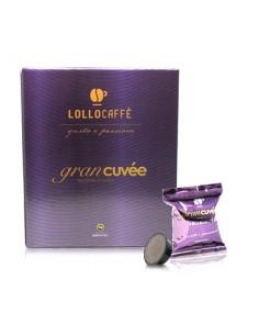 LOLLO CAFFE Passione Mio GRANCUVEE Cartone 100 capsule
