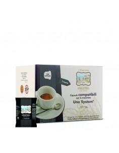 TODA CAFFE Uno System DAKAR...