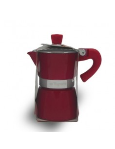 TOGNANA MOKA Coffee Star 2 Tazze RED Linea Grancucina