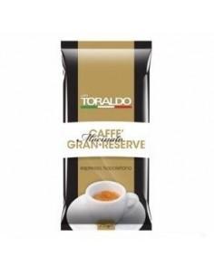 Toraldo Caffe Macinato GRAN RESERVE 250 Grammi sottovuoto
