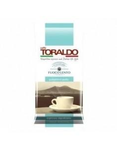 Toraldo Caffe Macinato FUOCO LENTO 250 Grammi sottovuoto