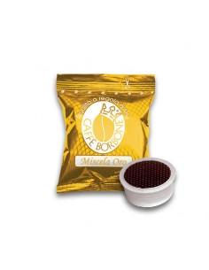 CAFFE BORBONE Point ORO Cartone 50 capsule