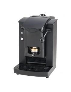 FABER SLOT PLAST TOTAL BLACK Macchina Caffè a Cialde Ese 44