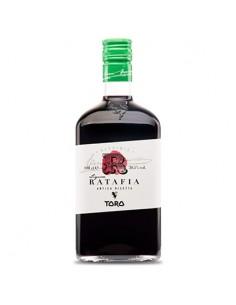 TORO Alchimie RATAFIA Bottiglia 1 Lt