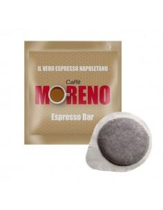 CAFFE MORENO CIALDA ESPRESSO BAR Cartone 150 Cialde ese44