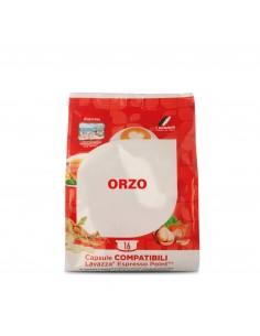 TODA CAFFE Espresso Point ORZO Astuccio 16 capsule