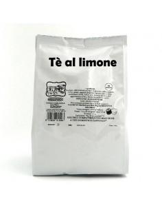 TODA CAFFE Caffitaly THE al LIMONE Sacchetto 16 capsule