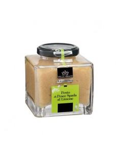 VILLA REALE Supreme Pesto di Pesce Spada al Limone 390 g