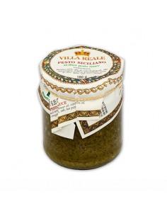 VILLA REALE Pesto Siciliano 180g