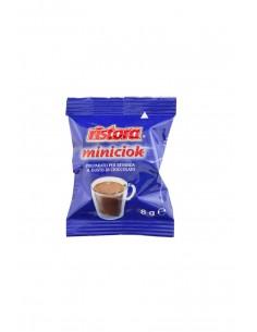 RISTORA Point MINICIOK solubile Cartone 25 capsule