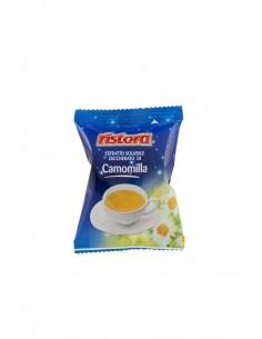 RISTORA Point CAMOMILLA solubile Cartone 25 capsule